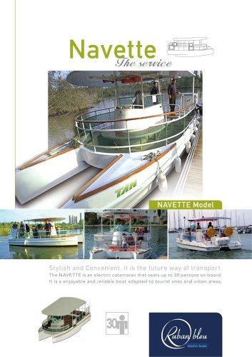 NAVETTE product details