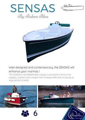 The SENSAS