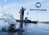 2016 Wildy Fishing Catalog