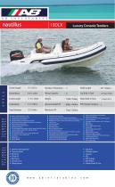 Nautilus Line catalogue - 5
