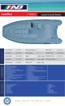 Nautilus Line catalogue - 7