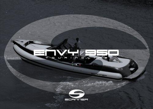 ENVY 950
