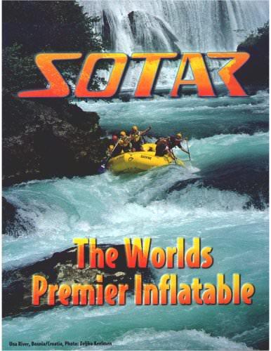 Brochure - Sotar - PDF Catalogs | Documentation | Boating