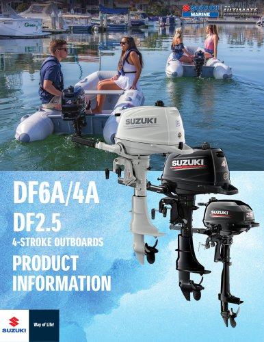 DF6A/4A DF2.5