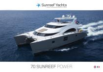 Power Semi custom 70