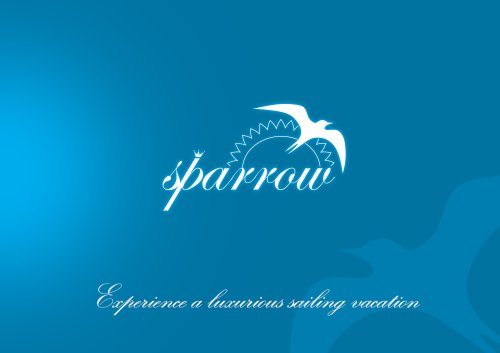 Sunreef 62 SPARROW charter brochure