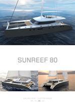Sunreef 80