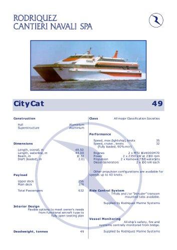 CITCAT 49