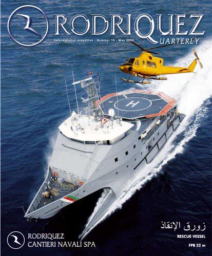 Rodriquez Quarterly 2009