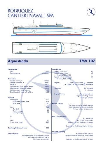 TMV 107