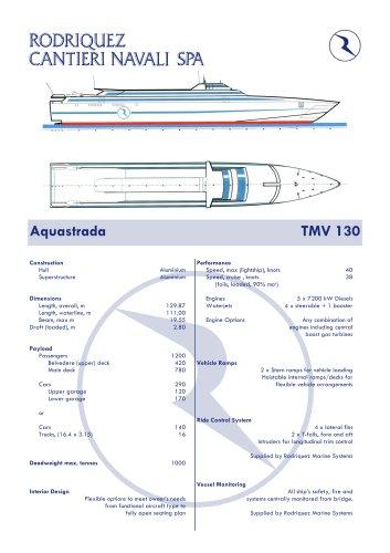 TMV 130