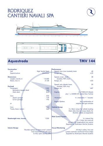 TMV 144