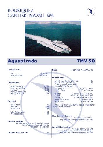 TMV 50