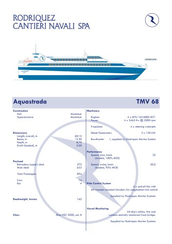 TMV 68