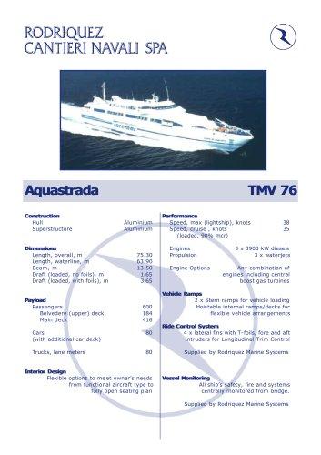 TMV 76