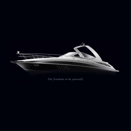2008 Yacht Collection