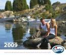 Boat Catalogue 2009