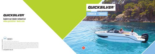 Activ Sundeck Cruiser 2020