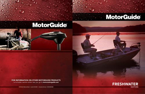 Freshwater-Brochure