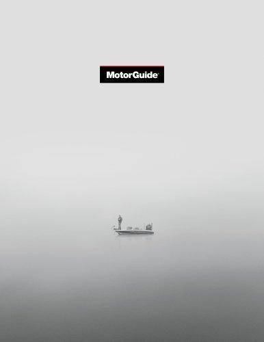 MotorGuide Catalog 2021