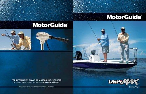 Varimax-Brochure