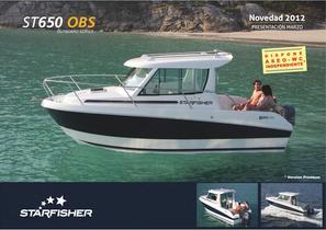 ST650 OBS