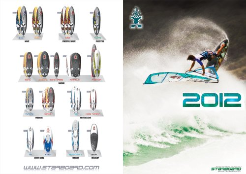 Starboard2012Catalog