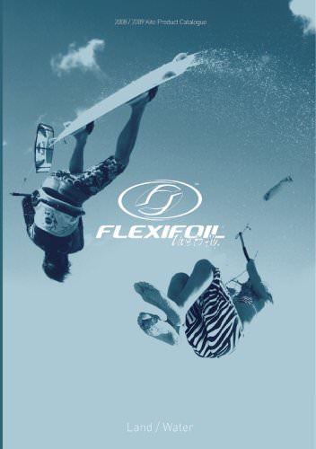 2008-2009 Kite Product Catalogue