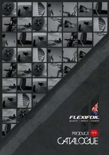 Flexifoil catalogue 09