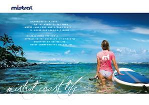SUP brochure