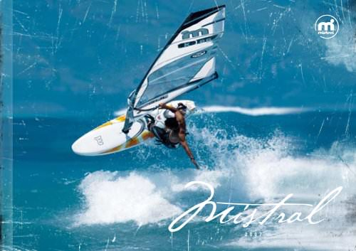 Windsurfing Catalog 2007
