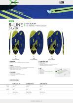 S-LINE SILVER