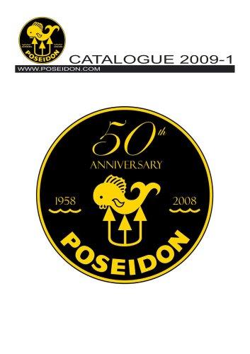 CATALOGUE 2009-1