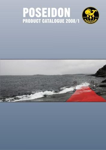 Product Catalogue 2008/1