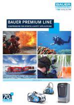 Bauer premium line