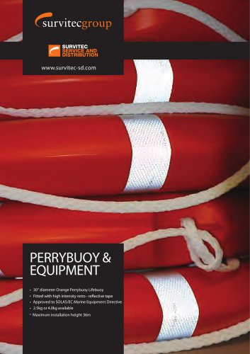 PERRYBUO Y & EQUIPMENT