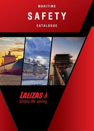 Lalizas catalog