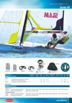 2013 Sailboat Hardware Catalogue sections - 11