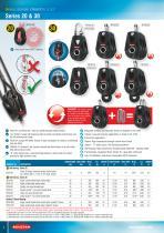 2013 Sailboat Hardware Catalogue sections - 6