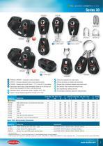 2013 Sailboat Hardware Catalogue sections - 7