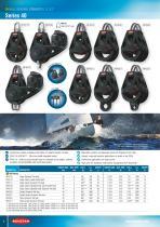 2013 Sailboat Hardware Catalogue sections - 8
