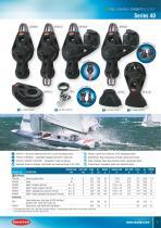 2013 Sailboat Hardware Catalogue sections - 9