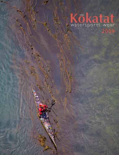Kokatat Catalog 2009