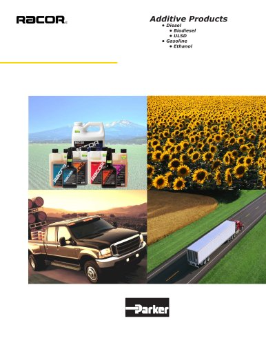 Additive Brochure