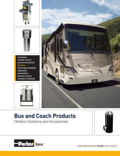 Bus and Coach Products
