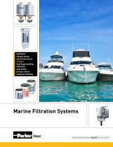Marine Filtration Systems
