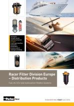 Racor European Distribution Products