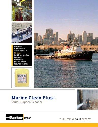 Racor Marine Clean+