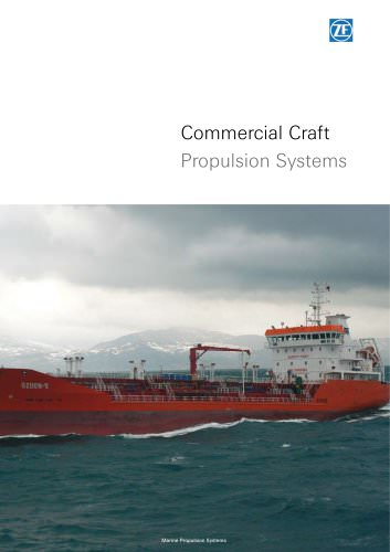 COMMERCIAL CRAFT