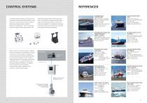 COMMERCIAL AND FAST CRAFT PROPULSION SYSTEMS - 7